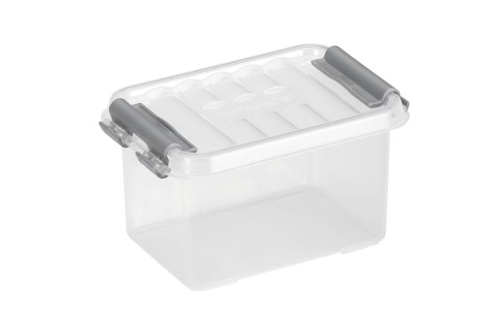 Opbergbox Q Line 11,8x7,7x6,2cm