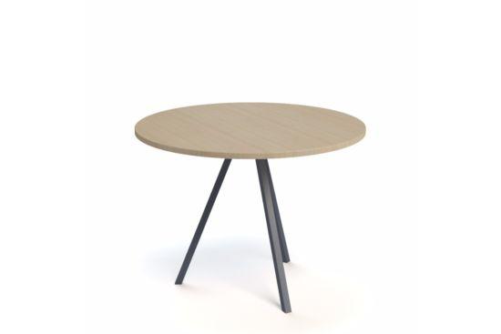 Ronde tafel Triple  Ø100cm