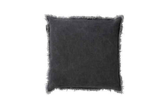 Kussen Burto  60x60cm charcoal grey