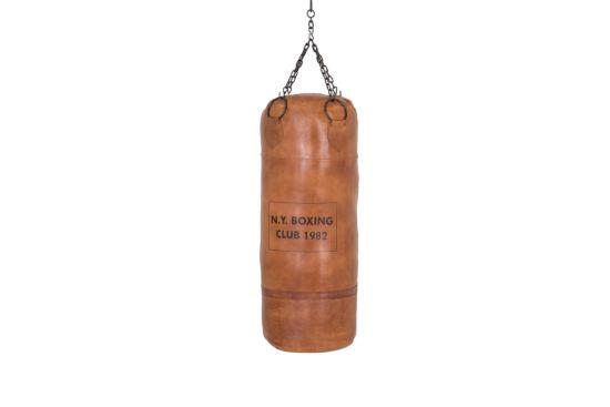 Deco Punching Bag Ø40x100cm 16kg