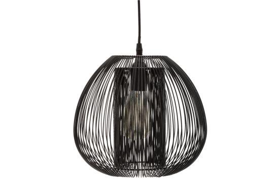Hanglamp Noda Ø27,5cm 1x60w E27