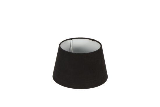 Lampenkap Ø25cm carbone