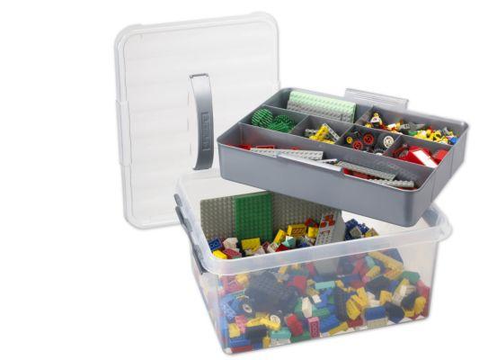 Opbergbox 40x30x18cm