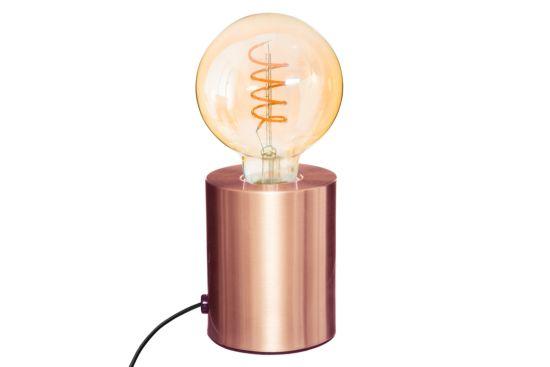 Tafellamp Saba E27 H10,5cm
