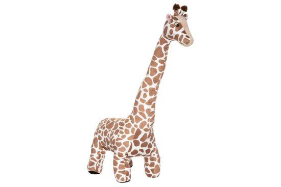 Knuffel Giraf XL H100cm