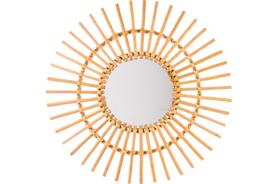 Spiegel Sun Ø58cm