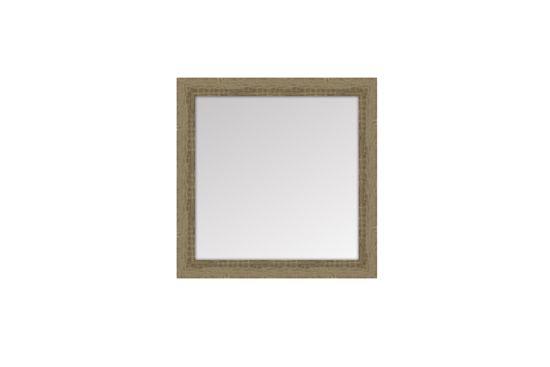 Spiegel Monticello 40x40cm