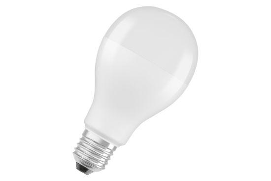 LED-lamp Star 19W E27 mat