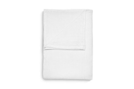 Plaid 240x260cm white