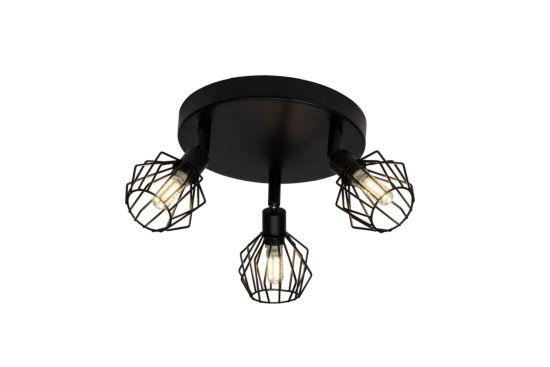 Plafondlamp Noris Ø19cm