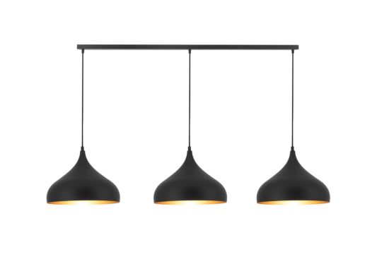 Hanglamp 120x155cm 3x60W E27