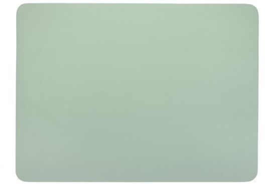 Placemat Togo 33x45cm groen
