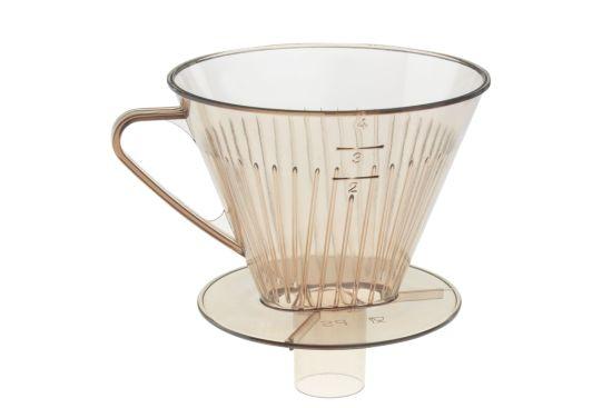 Filterhouder Westmark koffiefilter met trechter