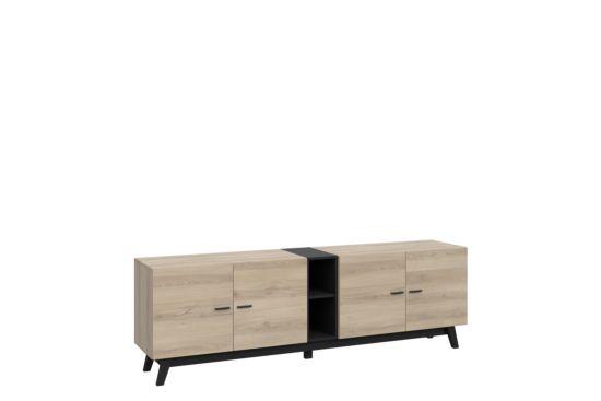 Modern tv-meubel 200cm