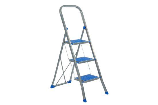 Trapladder Color Step blauw
