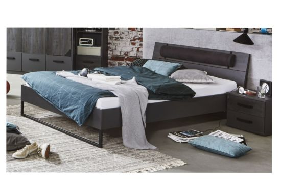 Bed Nottingham 140x200cm