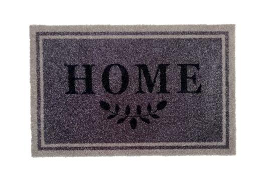 Deurmat Deco-soft Home 50x80cm