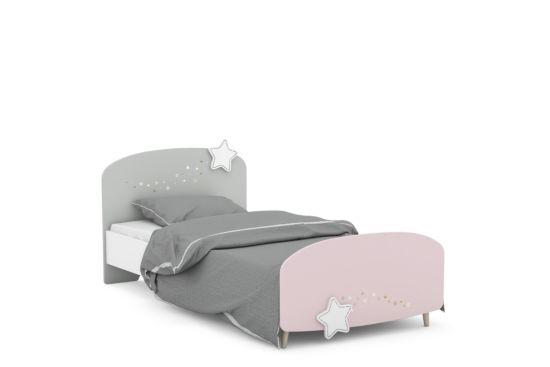 Bed Etoiles 90x200cm