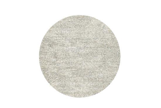 Rond tapijt Mehari Ø120cm hoogpolig