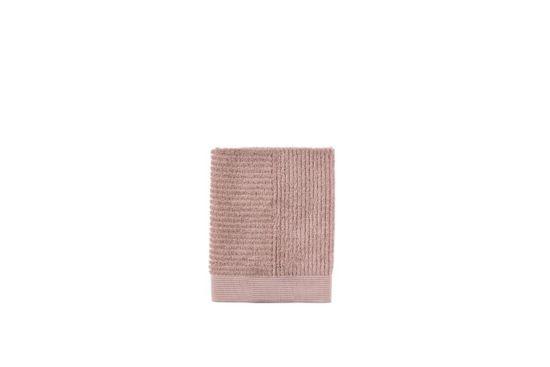 Handdoek 50x70cm nude