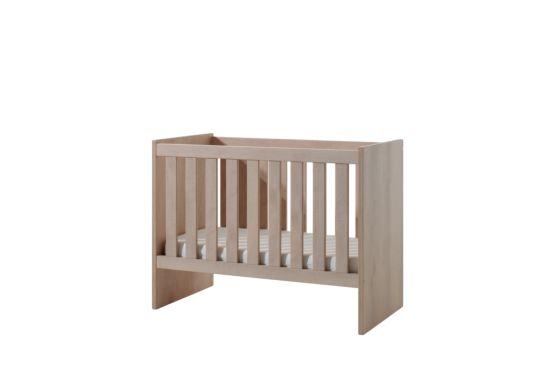 Babybed Pauline 60x120cm