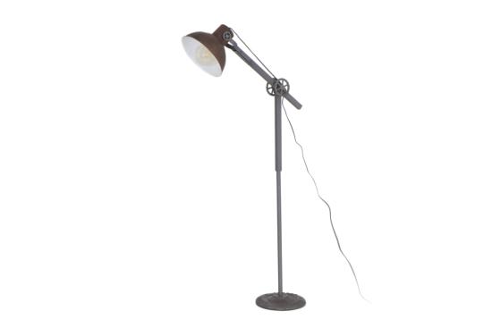 Staande lamp Valkyrie H145cm