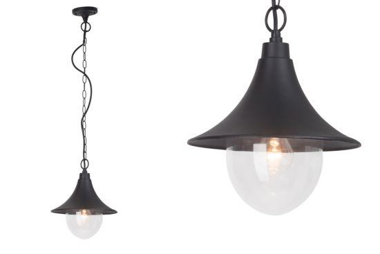 Hanglamp buiten Berna 60W E27