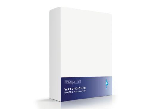 Matrasbeschermer waterdicht 160x200cm