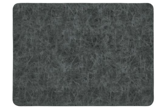 Placemat Truman 33x45cm black