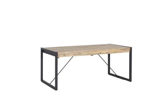 Tafel Lupita 180/230x90cm