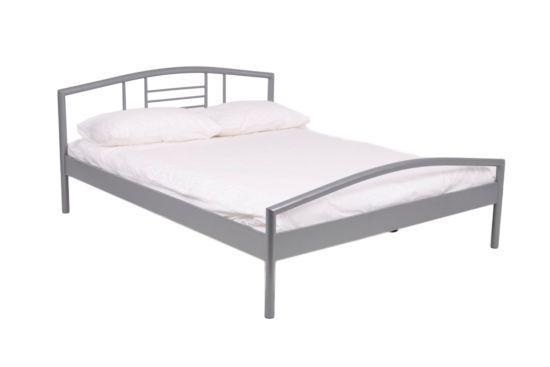 Bed Dibb 140x200cm metaal