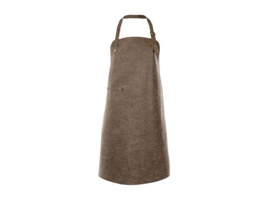 Keukenschort Truman 70x90cm coffee