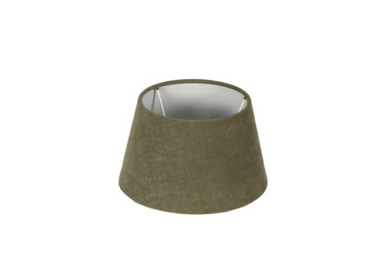 Lampenkap Ø30cm moss green