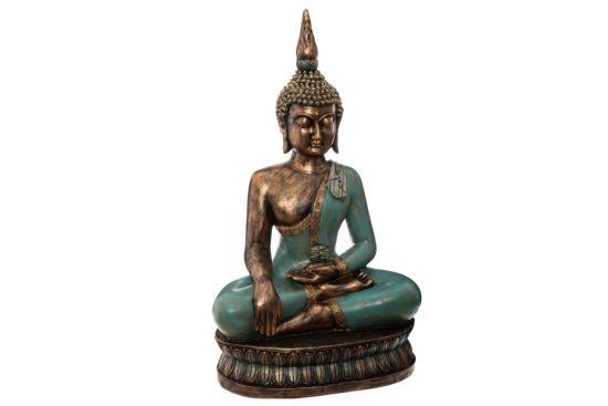 Boeddha beeld Boeddha  H72.5cm