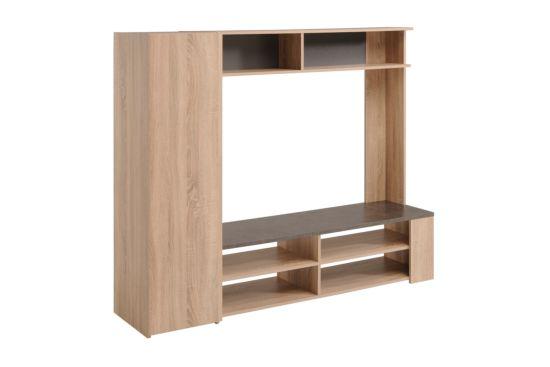 TV-meubel Fumay 166cm