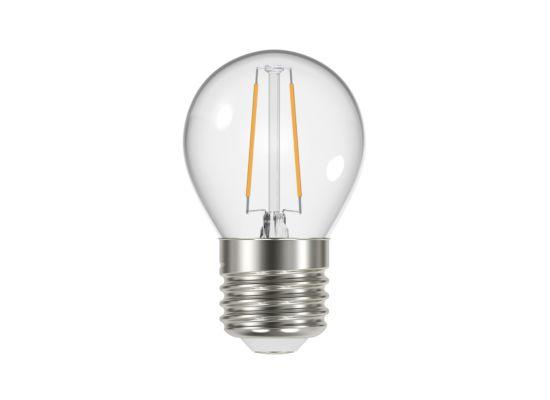 LED-lamp 2,4W E27