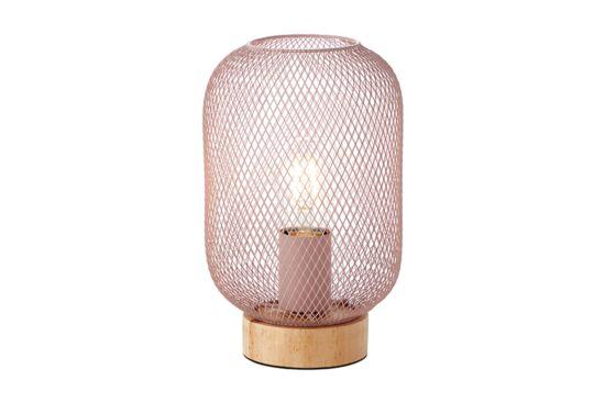 Tafellamp Giada Ø16cm 26.5cm