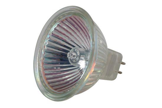 Halogeenlamp 42W GU5,3, set van 2
