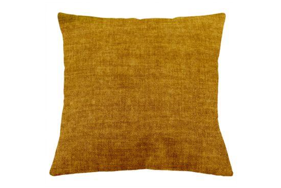 Kussen Vogue 45x45cm amber