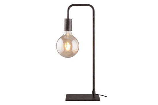Tafellamp Rubi E27 H50cm