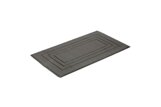 Badmat Traumbad 67x120cm slate grey