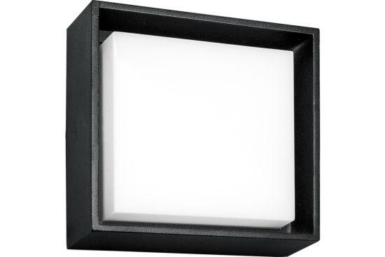 Plafondlamp 15x15cm