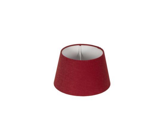 Lampenkap Ø25cm ruby