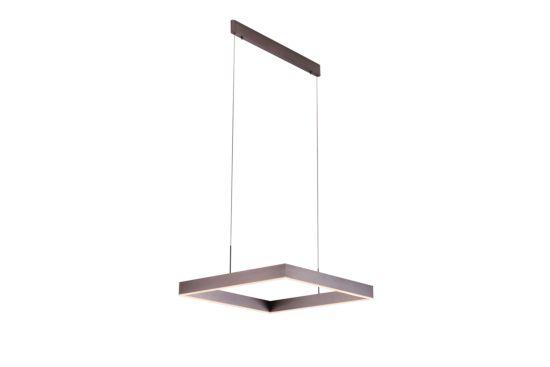 Hanglamp 60x60cm 31W