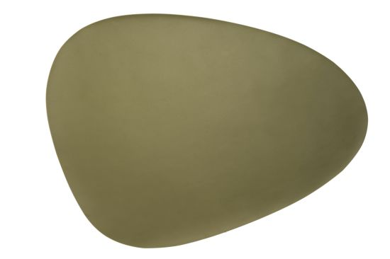 Placemat 30,5x39cm groen