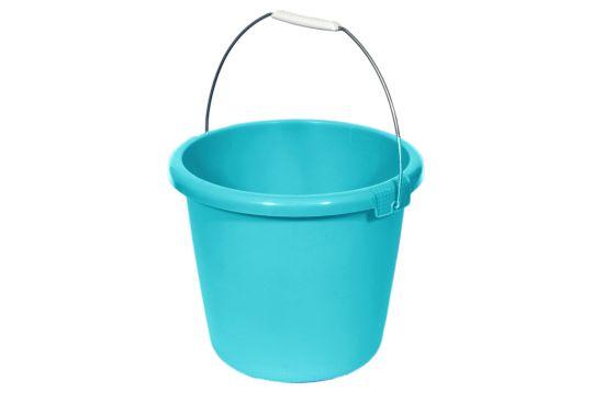 Emmer 10L blauw
