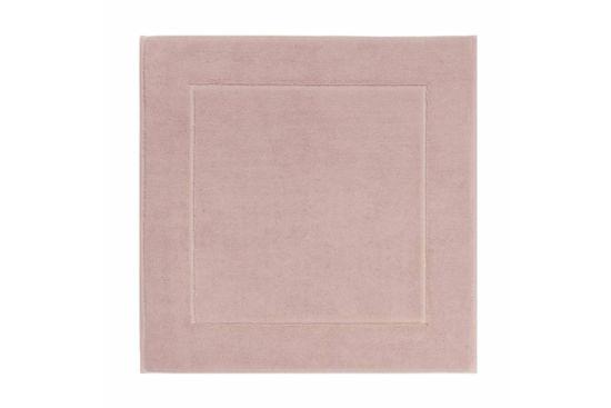 Badmat London 60x60cm roze