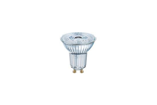 LED-lamp Star 4,6W GU10, set van 3