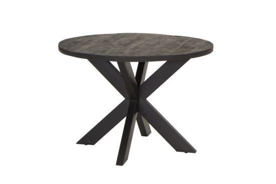 Ronde tafel Medley hout massief Ø110cm