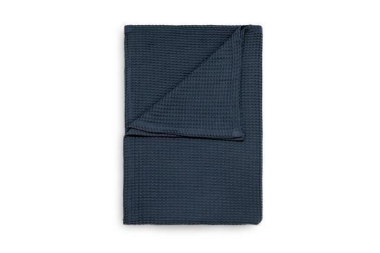 Plaid 240x260cm insignia blue